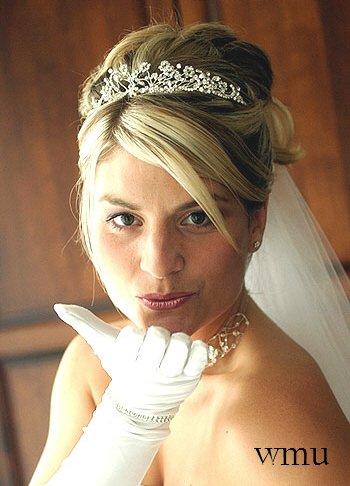 Свадебные прически фото длинные и