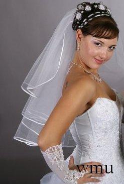 Свадебные прически фото