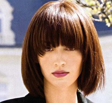 Французские причёски источник