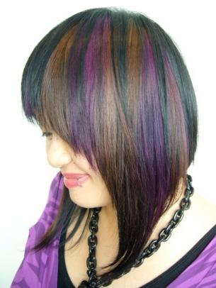 Окрашивание волос Идеи для волос Волосы и красота
