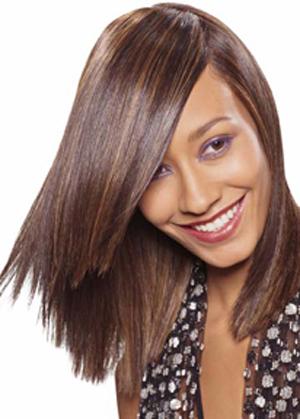 Оттенки коричневого цвета волос фото