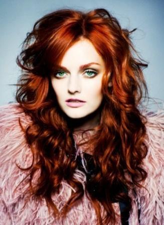 Цвет волос ольха фото   lovestrproru