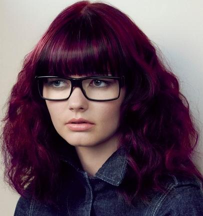 Цвет волос ольха  thevolosyru