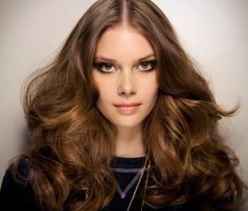светло пепельно-каштановый цвет волос фото