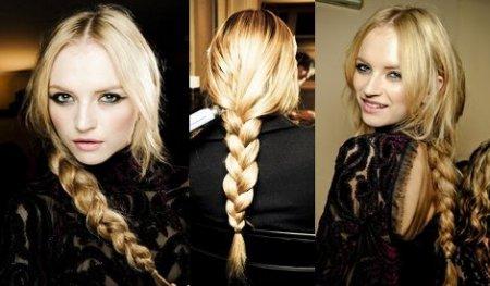 Повседневные прически на короткие волосы для девушек