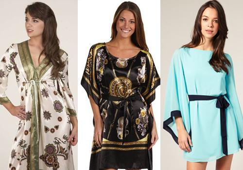 Платье кимоно своими руками фото
