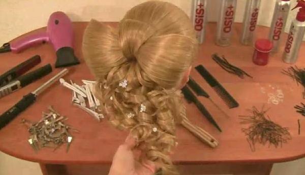 К чему снится прическа на длинных волосах