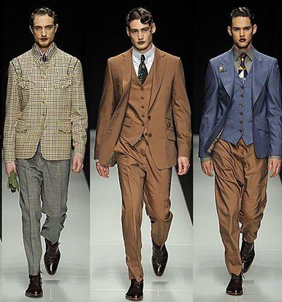 Мужской деловой стиль 2015 года